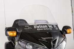 Vietnam Vet Custom