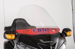 NY Fire Department Custom