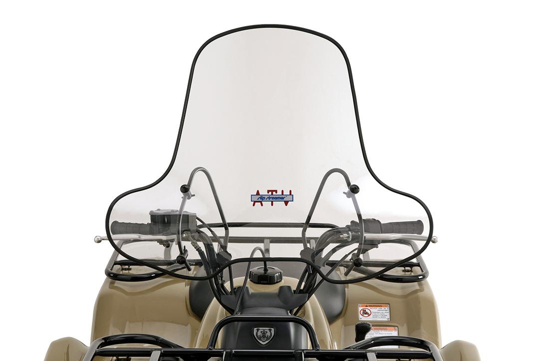 ATV - slipstreamer